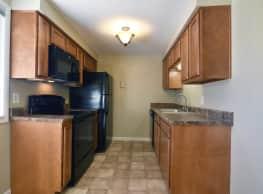 Belmont Ridge Apartments - Tully
