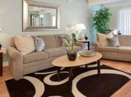 Mosaic Apartment Homes - Denver