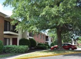 Willow Oaks - Chesapeake