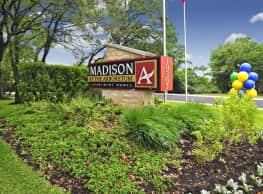 Madison At The Arboretum - Austin