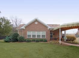 Garden Cove - Huntsville