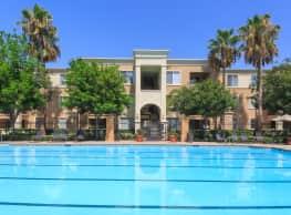 Las Palmas - Irvine