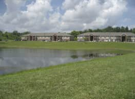 Polo Springs Apartments - Bardstown