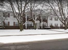 Oakridge Apartments a 55+ Community - Toledo