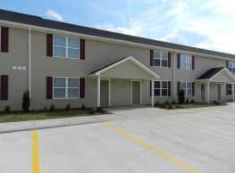 Creekside Apartments - Sylacauga