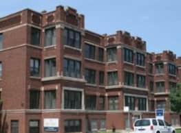 5234-5244 S. Ingleside Avenue - Chicago
