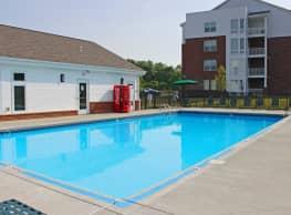 Bright Oaks Apartments - Oakdale