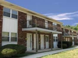 Miry Run Apartments - Mercerville