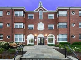 Sheffield Court Apartments Arlington Va