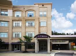 Erwin Terrace Apartments - Durham