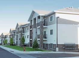 Copperwood Apartments - Elko