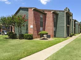 Baxter Crossing Apartments - Waco