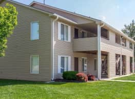 The Bluffs Apartments - Council Bluffs