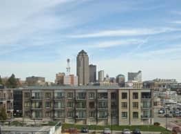 Ingersoll Square - Des Moines