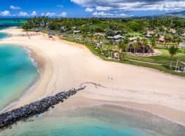 Kapilina Beach Homes - Ewa Beach