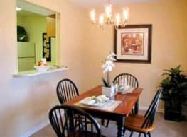 Chateau Apartments - Shreveport