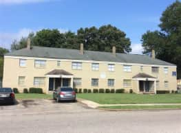Longview Gardens - Memphis