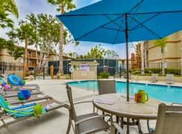 Stonewood Gardens - San Diego
