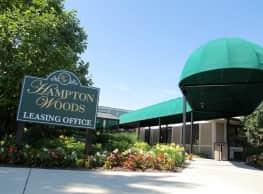 Hampton Woods - Columbus