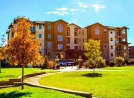 Peregrine Place Apartments - Denver