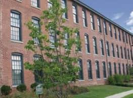 Westfield Lofts - Providence