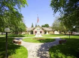 Kings View Manor - Fresno