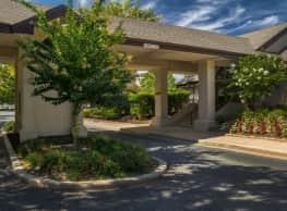 The Apartments at Miramont - Bethesda
