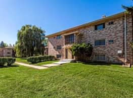 Nicollet Court Apartments Bloomington Mn Reviews
