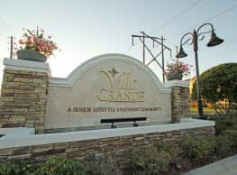 Villa Grande on Saxon - Orange City