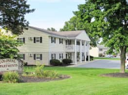 Colonial - Fulton Manor - Akron