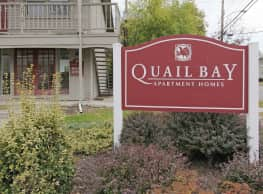Quail Bay Apartments - Corning