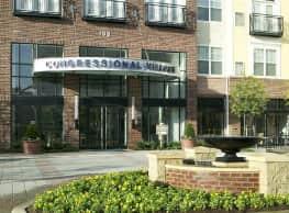Residences at Congressional Village - Rockville