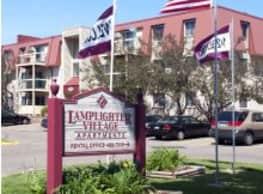 Lamplighter Village Apartments - Saint Paul