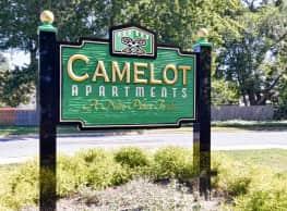 Camelot Marlton Apartments - Evesham