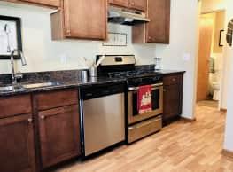 Granite City Apartments - Minneapolis