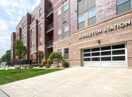 Middleton Station Apartments - Madison