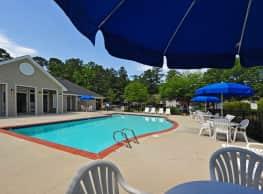 River Mews Apartments & Townhomes - Newport News