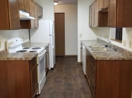 Sheridan Pointe Apartments - Fargo
