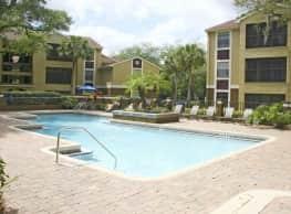 Hidden Palms - Tampa