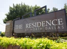 The Residence at North Dallas Apartments - Dallas