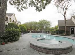 Meyer Park - Houston