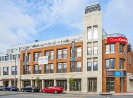 Gayley & Lindbrook Apartments - Los Angeles