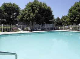 Westridge Apartments - Boise