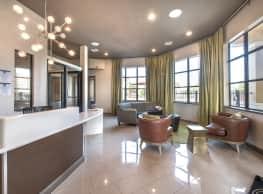 Mirador & Stovall Apartments At River City - Jacksonville