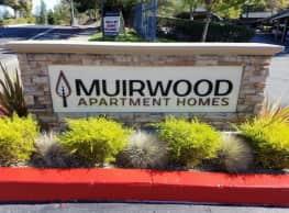 Muirwood - Martinez