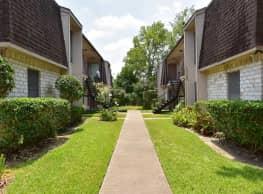 Kimberly House Apartments - Alvin