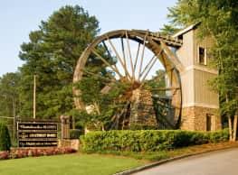 Gables Mill - Atlanta