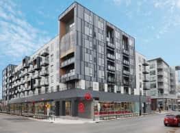 Revel Apartments - Minneapolis