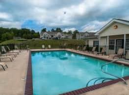 Wilmington Apartments - North Little Rock