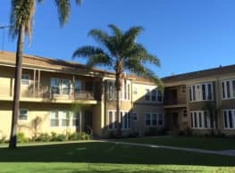 Baldwin Manor Apartments - Los Angeles